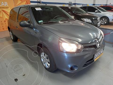 Renault Clio Mio 3P 1.2 Confort Plus usado (2014) color Gris Oscuro precio $850.000