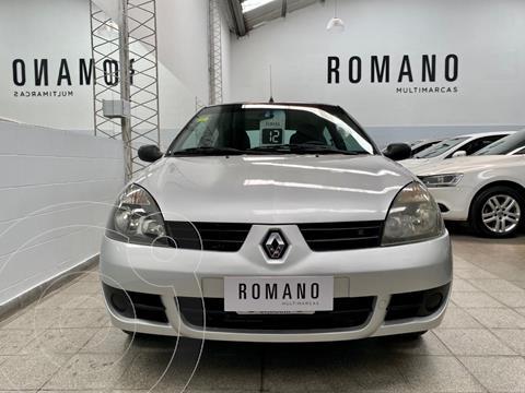 Renault Clio Mio 3P Autenthique Pack Look usado (2012) color Gris Estrella precio $900.000