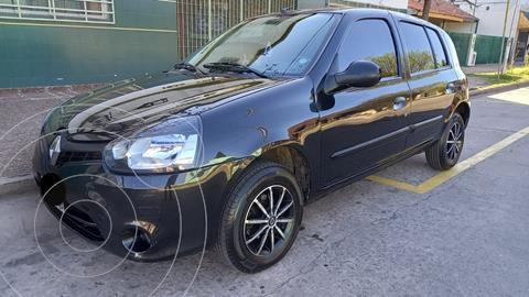 Renault Clio Mio 5P Confort  usado (2015) color Negro precio $955.000