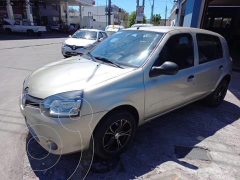 Renault Clio Mio 5P Confort  usado (2015) color Beige Pimienta precio $1.150.000