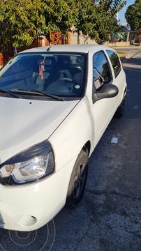 Renault Clio Work 1.2 usado (2016) color Blanco precio $850.000