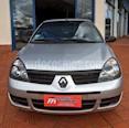 Foto venta Auto usado Renault Clio - (2010) color Gris precio $190.000