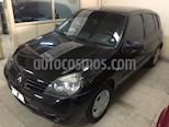 Foto venta Auto usado Renault Clio - color Negro precio $160.000