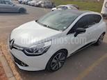 foto Renault Clio 0.9L Turbo Dynamique usado (2016) color Blanco precio $7.500.000