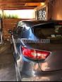 Foto venta Auto usado Renault Clio 1.2 Expression color Gris precio $7.200.000