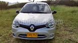 Foto venta Carro usado Renault Clio 1.2L Plus (2016) color Plata precio $20.900.000