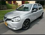 Foto venta Carro usado Renault Clio 1.2L Sport Style color Plata precio $26.900.000