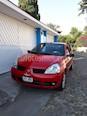 Foto venta Auto usado Renault Clio 1.6L Campus Ac color Rojo precio $63,500