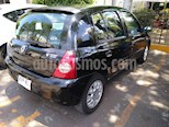 Foto venta Auto usado Renault Clio 1.6L Expression Aut (2009) color Negro precio $65,000