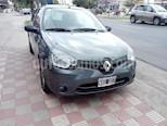 Foto venta Auto usado Renault Clio 3P 1.2 Authentique (2013) color Gris Oscuro precio $195.000