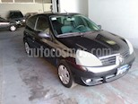 Foto venta Auto usado Renault Clio 3P 1.2 Base (2007) color Negro precio $164.000