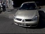 Foto venta Auto usado Renault Clio 3P 1.2 Pack II (2011) color Blanco Glaciar precio $169.000