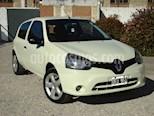 Foto venta Auto usado Renault Clio 3P 1.2 Pack (2014) color Blanco precio $120.000