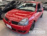 Foto venta Auto usado Renault Clio 3P 1.2 Pack (2008) color Rojo precio $145.000