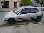 Foto venta Auto usado Renault Clio 3P RN color Plata precio $65.000