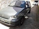 Foto venta Auto usado Renault Clio 3P RND Pack Da Ac color Verde Oscuro precio $60.000