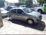 Foto venta Auto usado Renault Clio 4P 1.2 Tric Authentique Pack (2013) color Verde precio $138.000