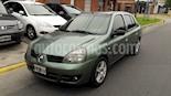 Foto venta Auto Usado Renault Clio 4P 1.2 Tric Pack (2007) color Verde precio $135.000