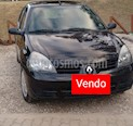 Foto venta Auto usado Renault Clio 5P 1.2 Authentique Pack I (2011) color Negro precio $200.000
