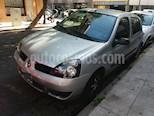 Foto venta Auto Usado Renault Clio 5P 1.2 Authentique (2009) color Gris precio $140.000