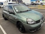 Foto venta Auto usado Renault Clio 5P 1.2 Authentique (2006) color Gris Vulcano precio $135.900