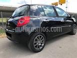 Foto venta Auto usado Renault Clio 5P 1.2 Base color Negro precio $90.000
