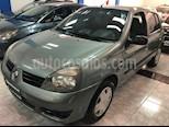 Foto venta Auto usado Renault Clio 5P 1.2 Bic Authentique Pack (2007) color Gris Claro precio $149.000