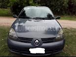 Foto venta Auto usado Renault Clio 5P 1.2 Pack Plus (2010) color Gris precio $165.000