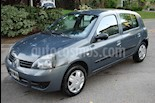 Foto venta Auto usado Renault Clio 5P 1.2 Pack Plus (2010) color Gris precio $1.500.000