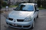 Foto venta Auto usado Renault Clio 5P 1.2 Pack (2008) color Gris precio $150.000
