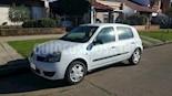 Foto venta Auto usado Renault Clio 5P 1.5 Bic dCi Confort color Blanco precio $150.000