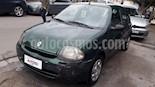 Foto venta Auto usado Renault Clio 5P 1.6 2 Bic RN Ac (2000) precio $100.000