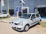 Foto venta Auto usado Renault Clio 5P Bic 1.6 Confort color Gris Claro precio $145.000