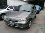 Foto venta Auto usado Renault Clio 5P GPS color Gris Oscuro precio $89.000
