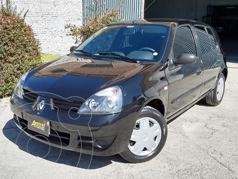 foto Renault Clio 3P 1.2 Bic Authentique usado (2011) color Negro precio $450.000