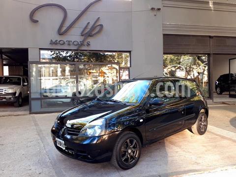 foto Renault Clio 3P 1.2 Authentique usado (2010) color Negro precio $580.000
