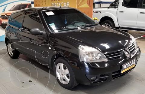 Renault Clio  1.6 3P SPORTWAY usado (2009) color Negro precio $850.000