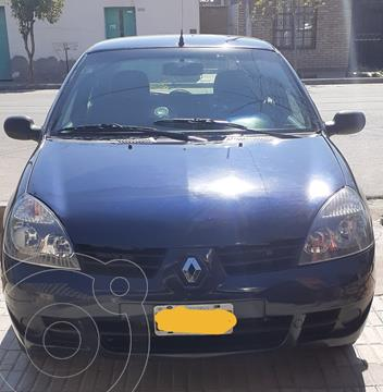 Renault Clio 3P 1.2 Authentique usado (2006) color Azul precio $600.000