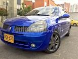 Foto venta Carro usado Renault Clio Clio Dynamique (2004) color Azul precio $13.500.000