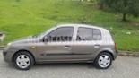 Foto venta Carro usado Renault Clio Clio RL (2004) color Gris precio $12.300.000