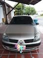 Foto venta carro usado Renault Clio expression 1.4  16V  110CV (2005) color Gris precio u$s2.600