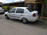 Foto venta Auto usado Renault Clio Rn 1.6 (2002) color Blanco precio $1.700.000