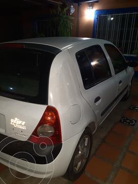 Renault Clio Expresion 1.6L Aut usado (2008) color Blanco precio u$s2.500