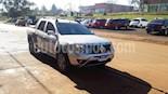 Foto venta Auto usado Renault Duster Oroch - (2017) color Gris Plata  precio $780.000