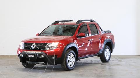Renault Duster Oroch Outsider usado (2019) color Rojo Fuego precio $2.380.000