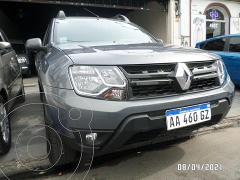 Renault Duster Oroch Dynamique  usado (2016) color Gris Oscuro precio $1.485.000