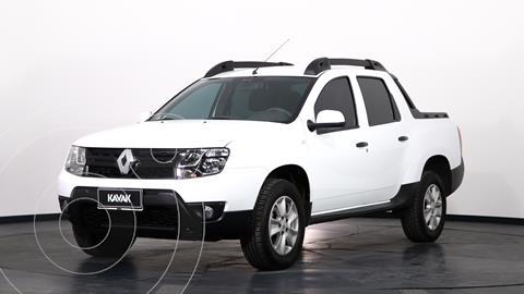 Renault Duster Oroch Dynamique  usado (2020) color Blanco precio $2.430.000