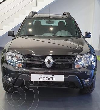 Renault Duster Oroch Dynamique  nuevo color Negro financiado en cuotas(anticipo $700.000 cuotas desde $23.000)