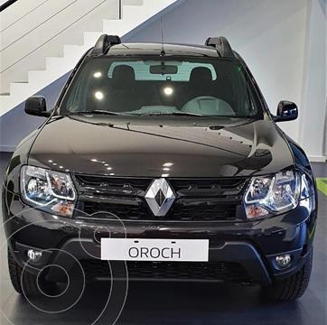 Renault Duster Oroch Dynamique  nuevo color Negro financiado en cuotas(anticipo $700.000 cuotas desde $26.900)