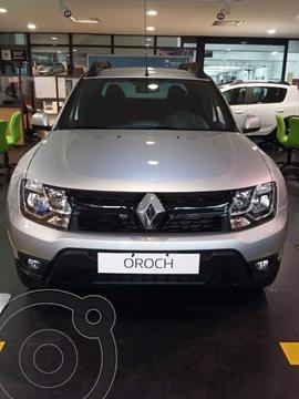 Renault Duster Oroch Dynamique  nuevo color Gris financiado en cuotas(anticipo $450.000 cuotas desde $19.000)